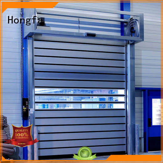Hongfa fine-quality security door dropshipping for factory