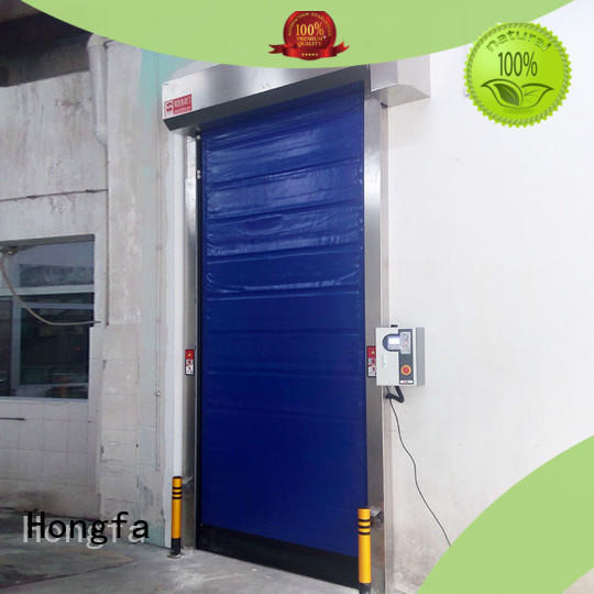 cold storage door cold for cold storage room Hongfa