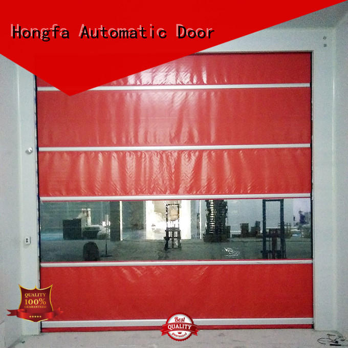 professional roll up doors interior control marketing for warehousing
