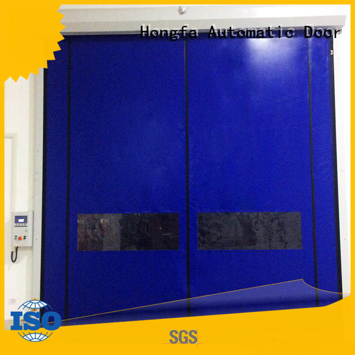 hot-sale high performance doors speed China for warehousing