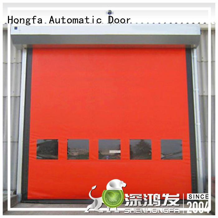 hot-sale custom roll up doors door popular for supermarket