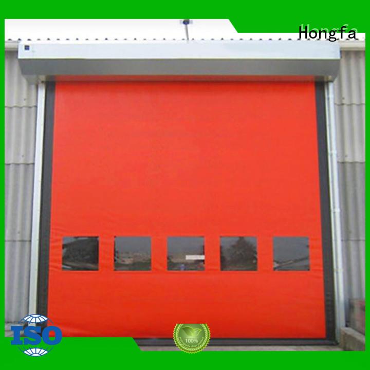 perfect Self-repairing Door autorecovery experts for warehousing