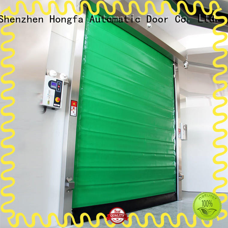 cold storage doors manufacturer storage for cold storage room Hongfa