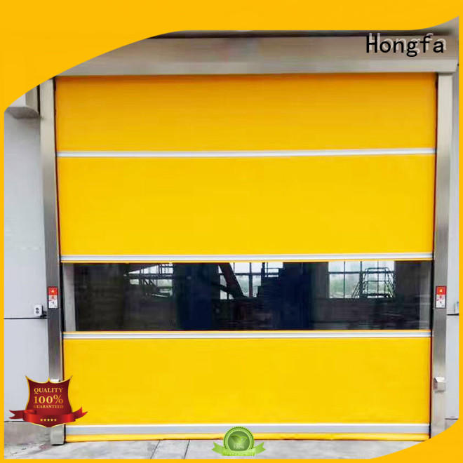 high-quality high speed door speed factory price for storage