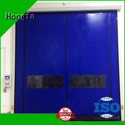 Hongfa selfrepairing Self-repairing Door for cold storage room