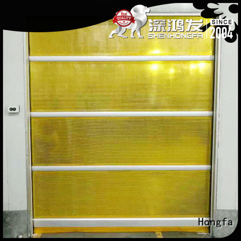 safe high speed doors china plastic supplier for supermarket