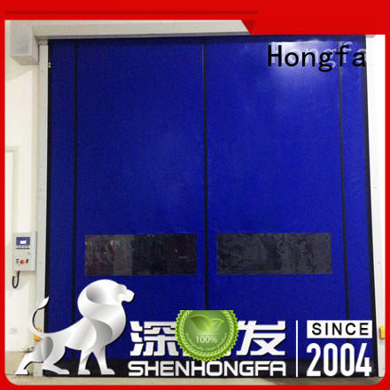 Hongfa high-quality Self-repairing Door China for food chemistry